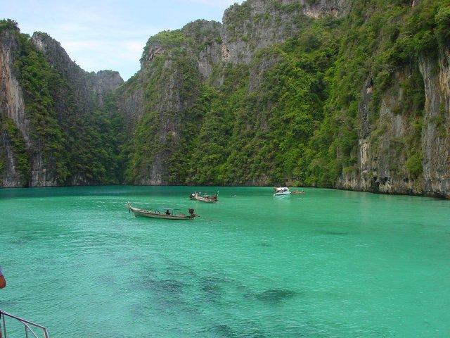 Islas-Phi-Phi