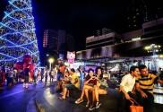 Navidad en Tailandia